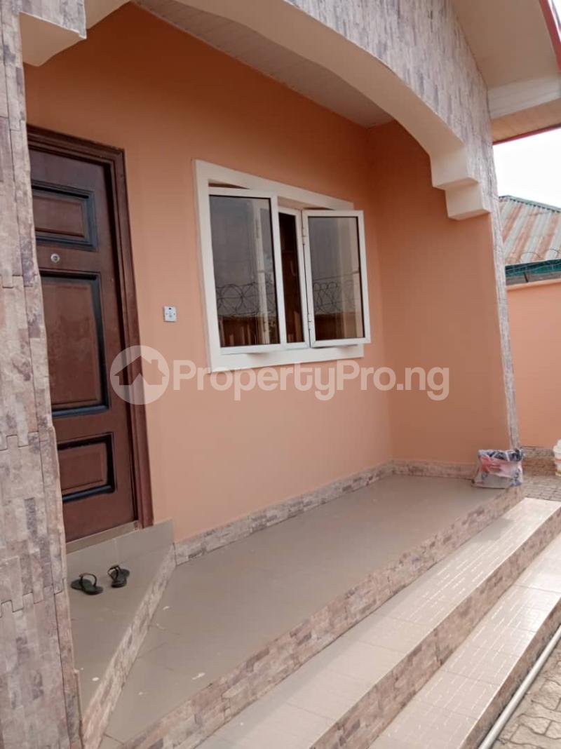 3 bedroom Blocks of Flats House for sale Kuola  Akala Express Ibadan Oyo - 5
