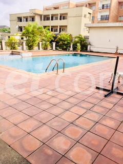 3 bedroom Flat / Apartment for rent OFF KINGSWAY ROAD Old Ikoyi Ikoyi Lagos - 10