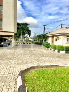 3 bedroom Flat / Apartment for rent OFF KINGSWAY ROAD Old Ikoyi Ikoyi Lagos - 9