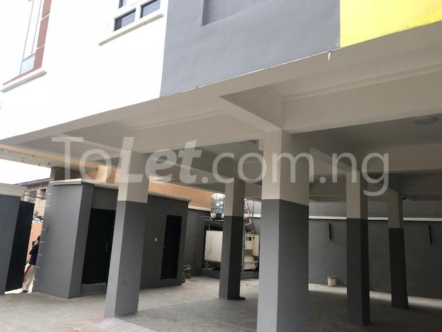3 bedroom Flat / Apartment for sale Alagomeji Axis Alagomeji Yaba Lagos - 9