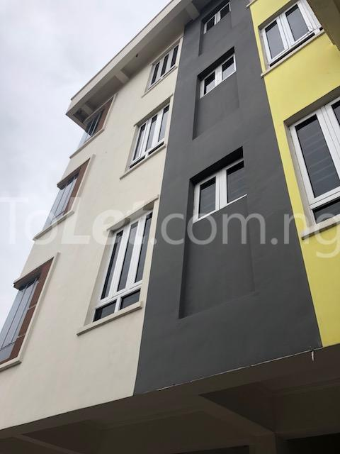 3 bedroom Flat / Apartment for sale Alagomeji Axis Alagomeji Yaba Lagos - 10