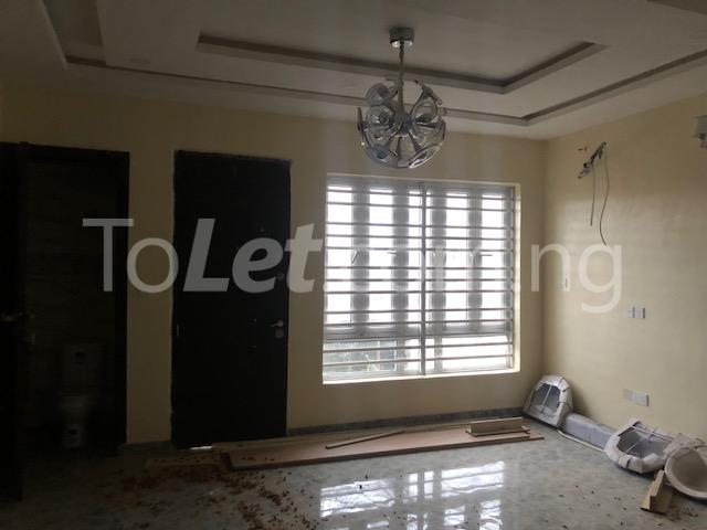 3 bedroom Flat / Apartment for sale Alagomeji Axis Alagomeji Yaba Lagos - 0