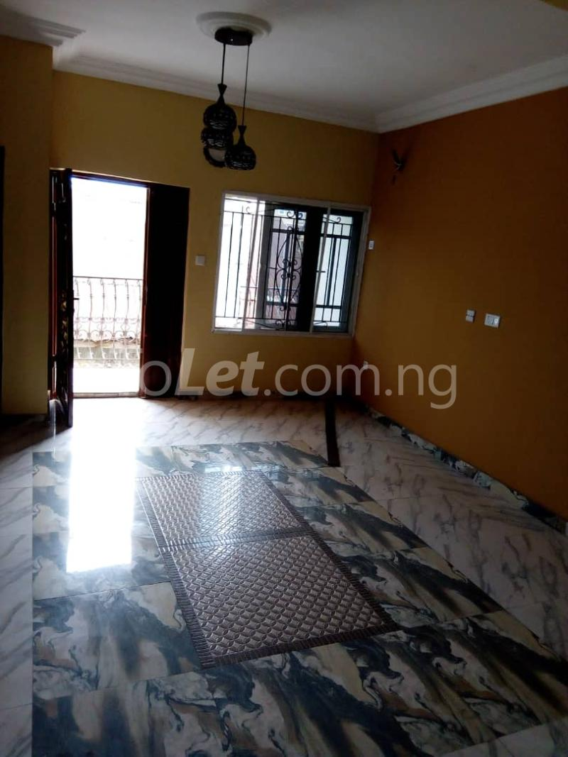 3 bedroom Flat / Apartment for rent Alagomeji Axis Alagomeji Yaba Lagos - 1