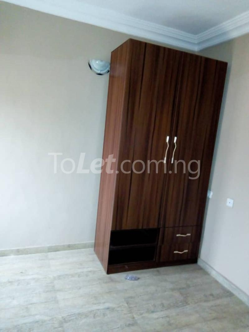 3 bedroom Flat / Apartment for rent Alagomeji Axis Alagomeji Yaba Lagos - 2