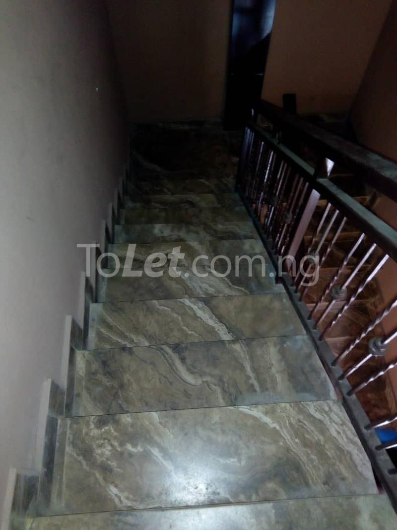 3 bedroom Flat / Apartment for rent Alagomeji Axis Alagomeji Yaba Lagos - 8