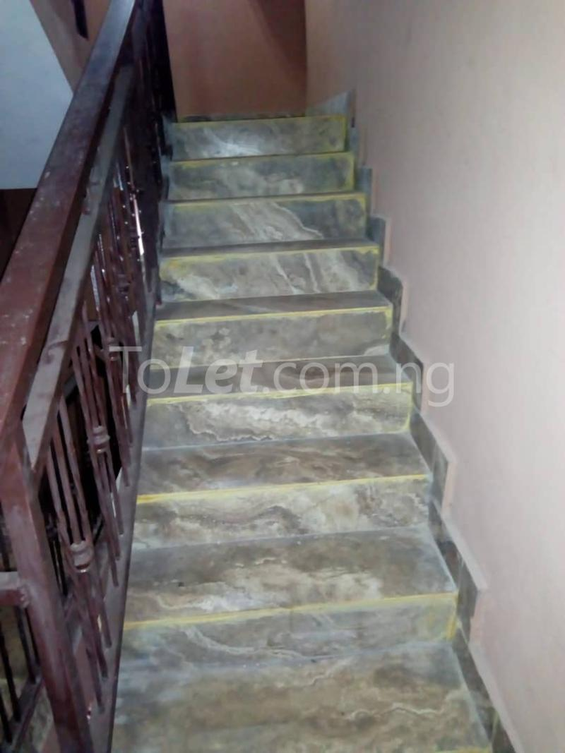 3 bedroom Flat / Apartment for rent Alagomeji Axis Alagomeji Yaba Lagos - 5