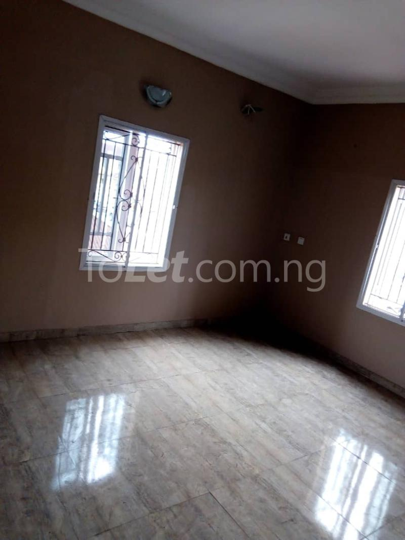 3 bedroom Flat / Apartment for rent Alagomeji Axis Alagomeji Yaba Lagos - 4