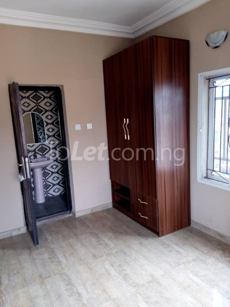 3 bedroom Flat / Apartment for rent Alagomeji Axis Alagomeji Yaba Lagos - 11