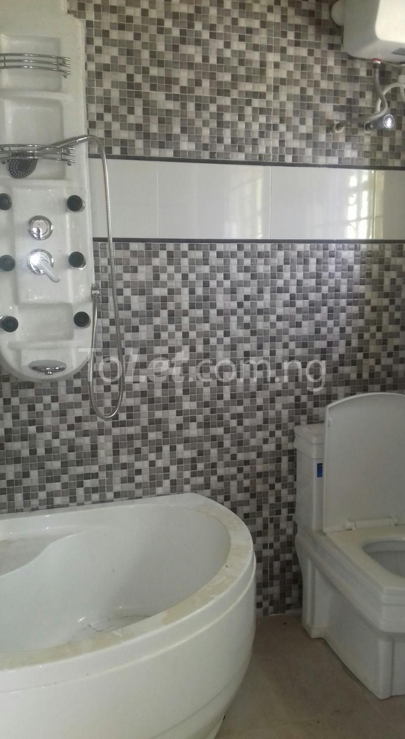 3 bedroom House for shortlet Sangotedo  Sangotedo Ajah Lagos - 6