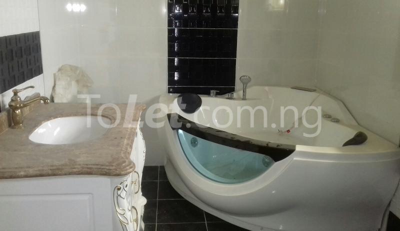 3 bedroom House for shortlet Sangotedo  Sangotedo Ajah Lagos - 21