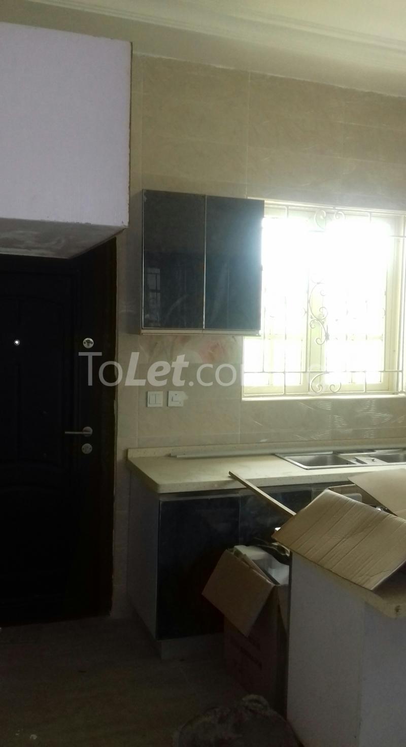 3 bedroom House for shortlet Sangotedo  Sangotedo Ajah Lagos - 12