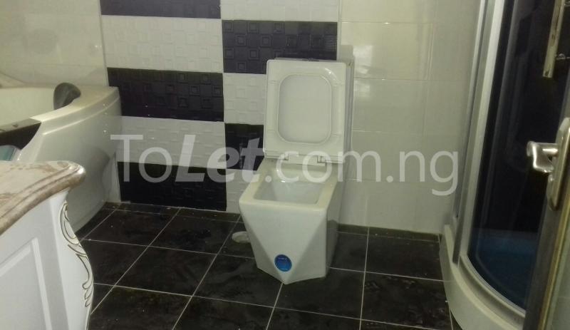 3 bedroom House for shortlet Sangotedo  Sangotedo Ajah Lagos - 20