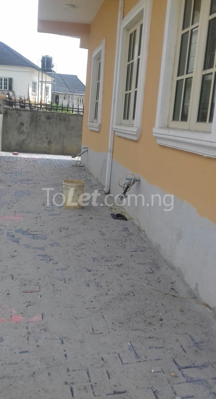 3 bedroom House for shortlet Sangotedo  Sangotedo Ajah Lagos - 16