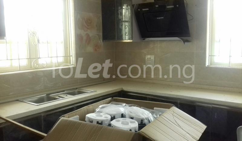 3 bedroom House for shortlet Sangotedo  Sangotedo Ajah Lagos - 14
