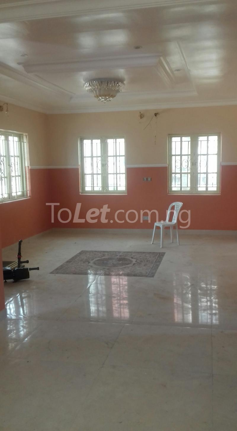 3 bedroom House for shortlet Sangotedo  Sangotedo Ajah Lagos - 15