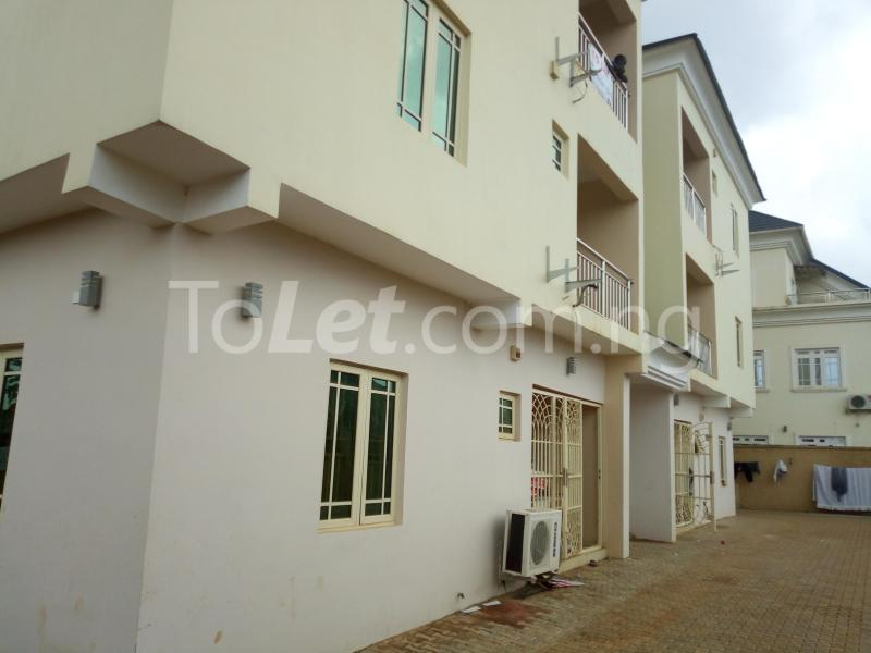 3 bedroom Flat / Apartment for rent Located at the back of American international school Durumi Abuja - 8