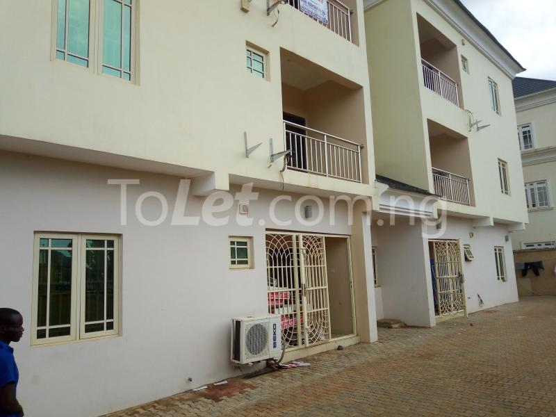 3 bedroom Flat / Apartment for rent Located at the back of American international school Durumi Abuja - 6