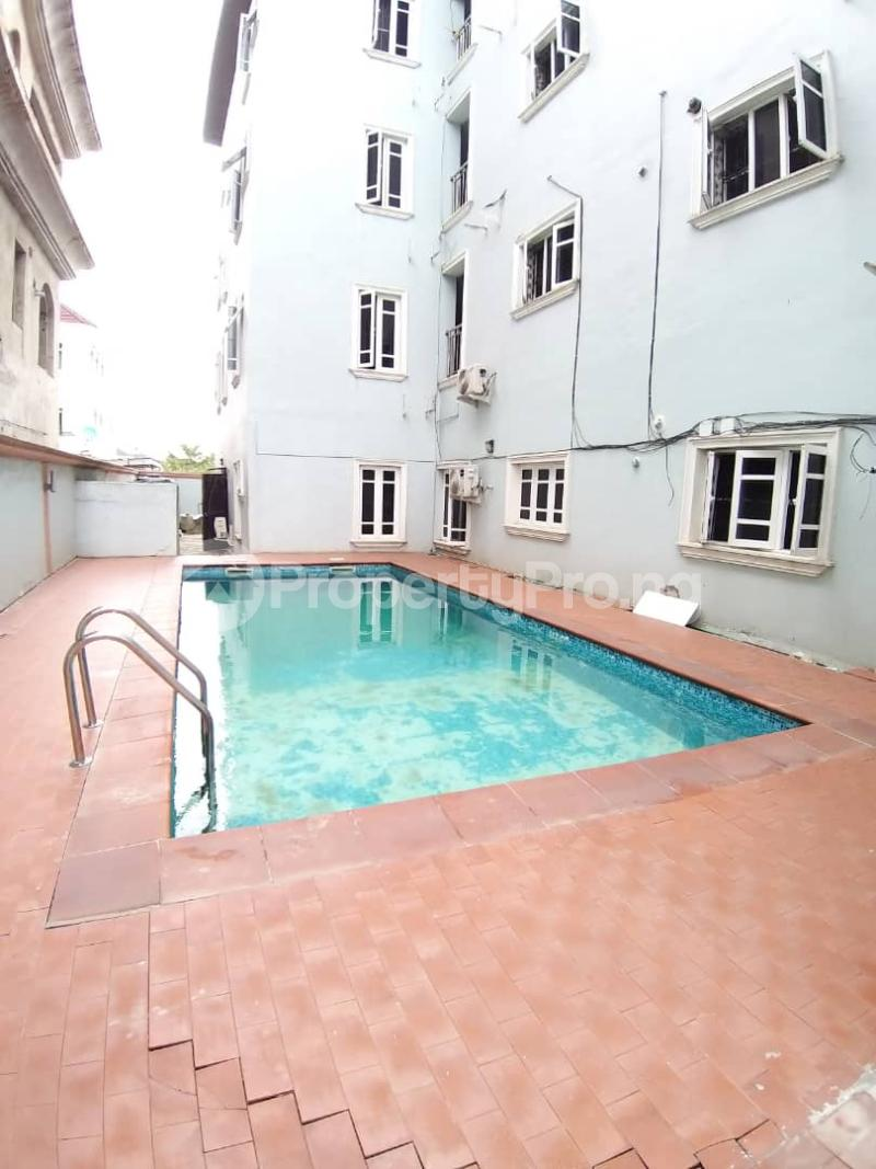 3 bedroom Flat / Apartment for shortlet Banana Island Ikoyi Lagos - 14