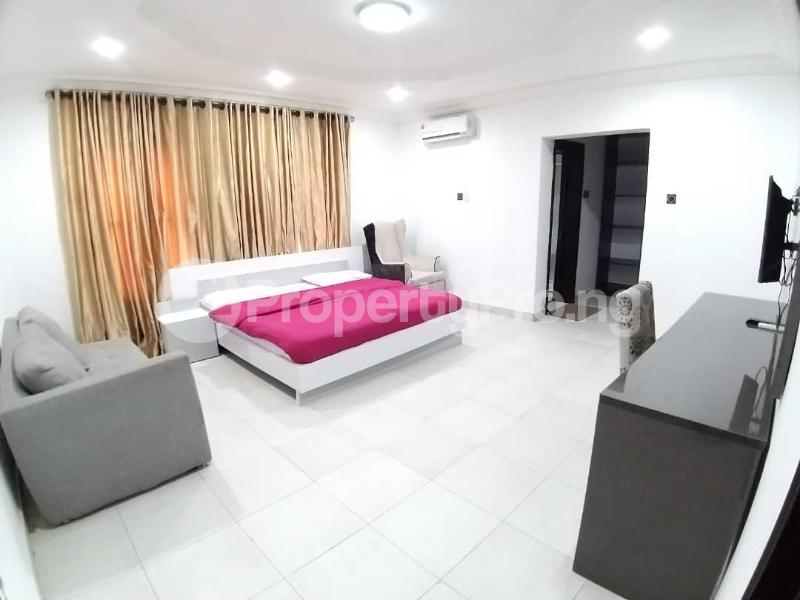 3 bedroom Flat / Apartment for shortlet Banana Island Ikoyi Lagos - 12