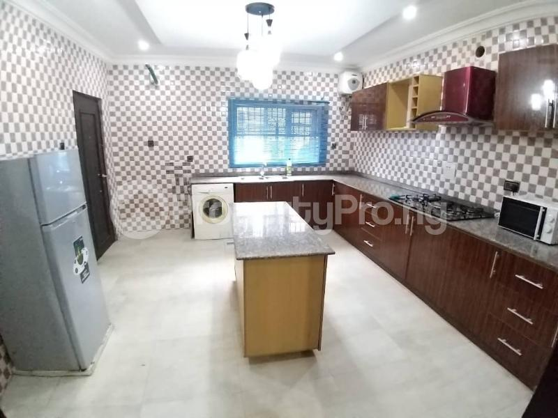 3 bedroom Flat / Apartment for shortlet Banana Island Ikoyi Lagos - 1