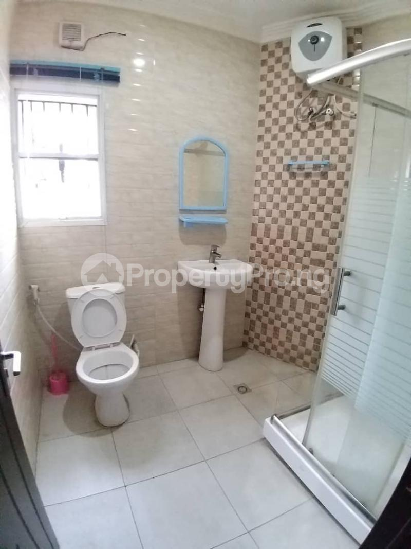 3 bedroom Flat / Apartment for shortlet Banana Island Ikoyi Lagos - 11
