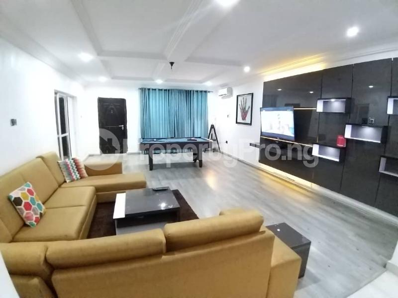 3 bedroom Flat / Apartment for shortlet Banana Island Ikoyi Lagos - 2