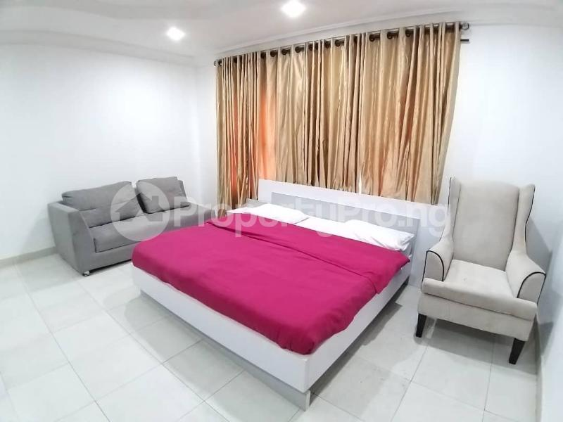 3 bedroom Flat / Apartment for shortlet Banana Island Ikoyi Lagos - 10