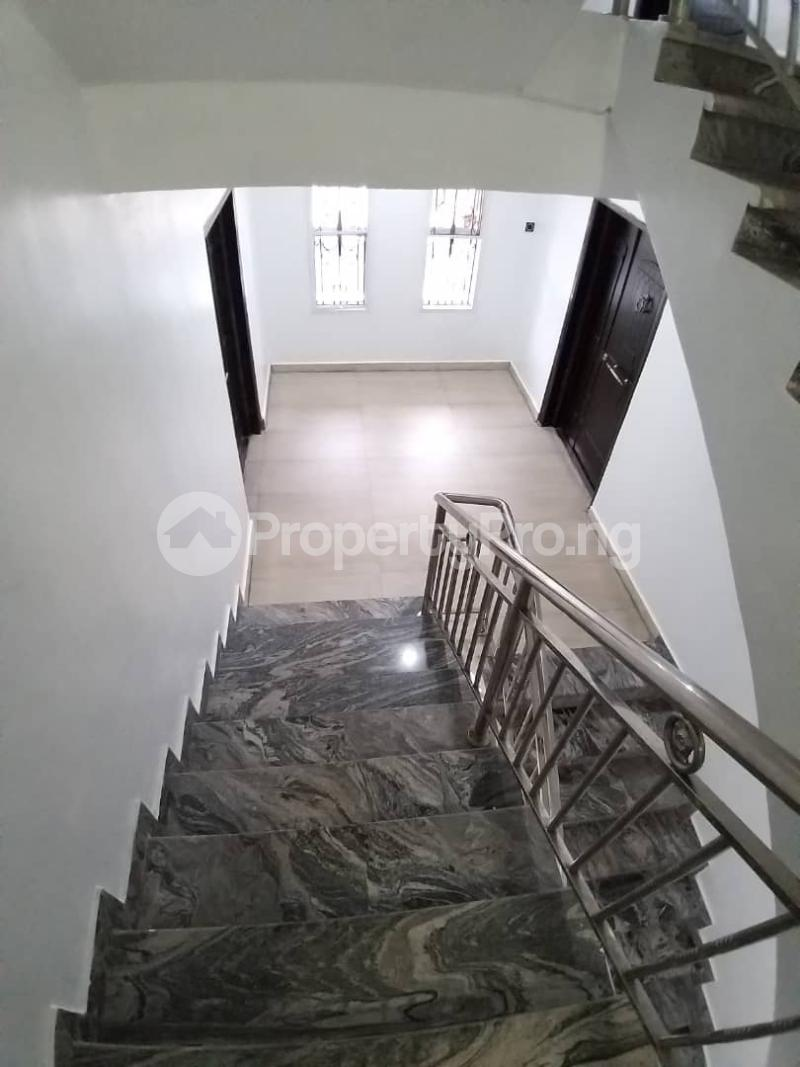 3 bedroom Flat / Apartment for shortlet Banana Island Ikoyi Lagos - 13
