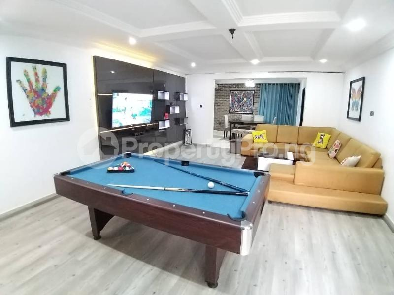 3 bedroom Flat / Apartment for shortlet Banana Island Ikoyi Lagos - 7