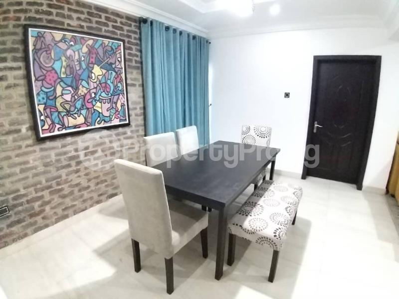 3 bedroom Flat / Apartment for shortlet Banana Island Ikoyi Lagos - 3