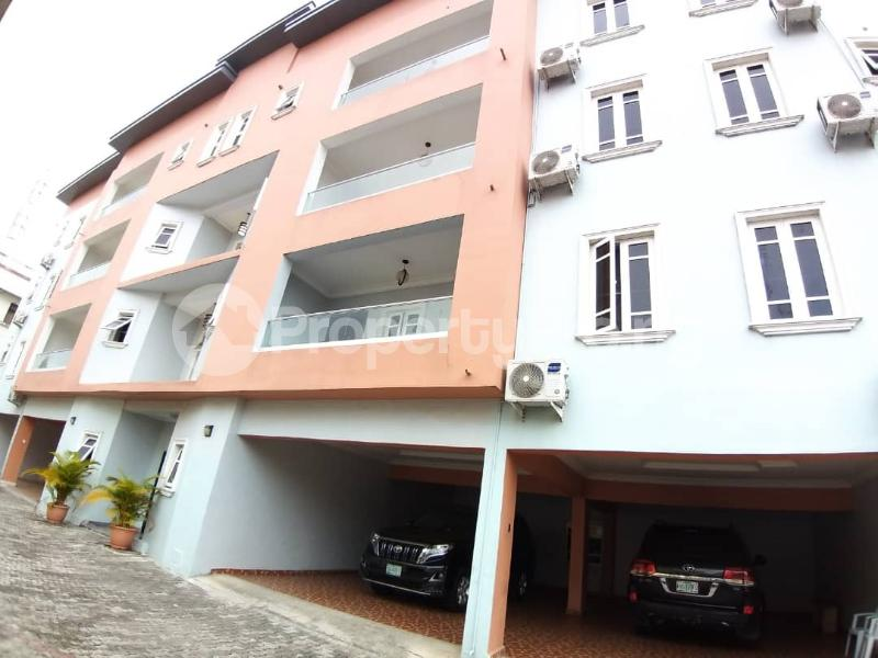 3 bedroom Flat / Apartment for shortlet Banana Island Ikoyi Lagos - 0