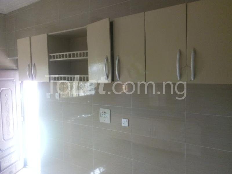 3 bedroom Flat / Apartment for rent - Eliozu Port Harcourt Rivers - 3