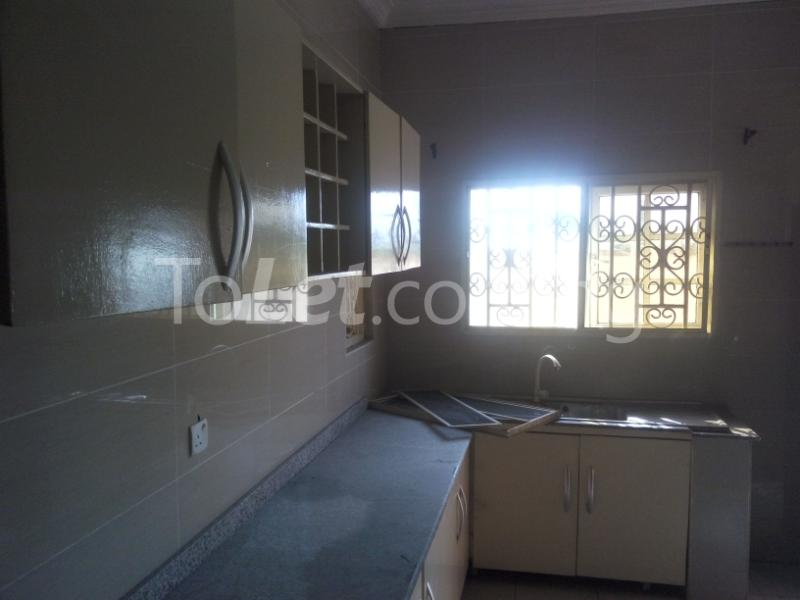 3 bedroom Flat / Apartment for rent - Eliozu Port Harcourt Rivers - 5
