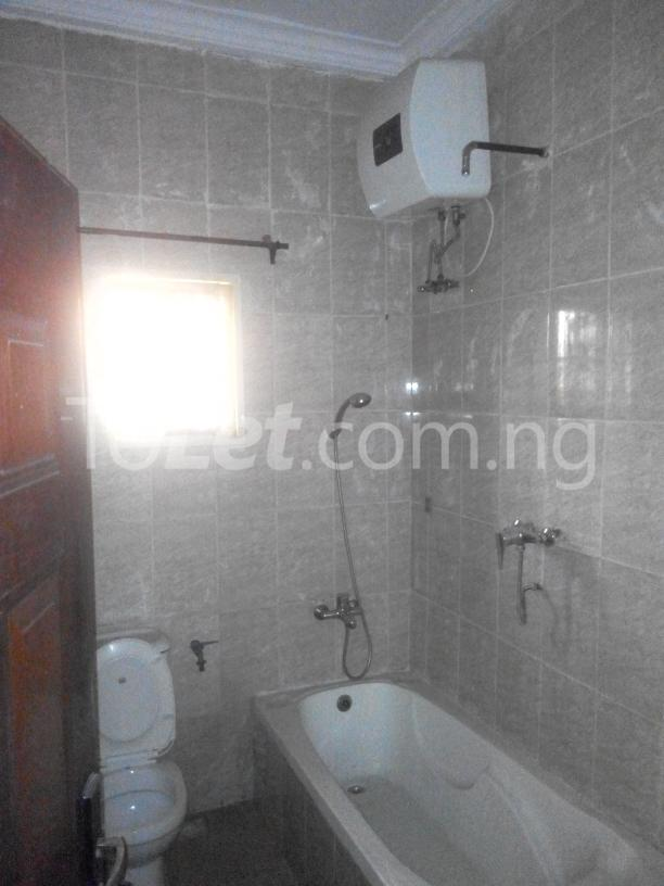 3 bedroom Flat / Apartment for rent - Eliozu Port Harcourt Rivers - 4