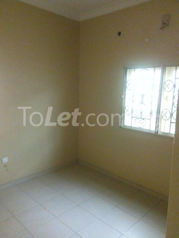 3 bedroom Flat / Apartment for rent - Eliozu Port Harcourt Rivers - 1