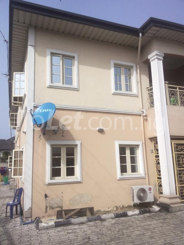 3 bedroom Flat / Apartment for rent - Eliozu Port Harcourt Rivers - 0