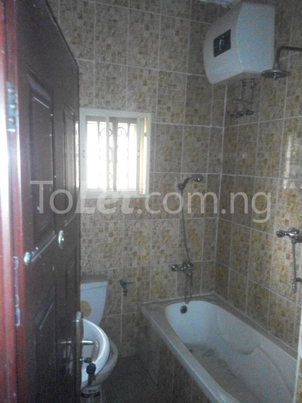 3 bedroom Flat / Apartment for rent - Eliozu Port Harcourt Rivers - 6