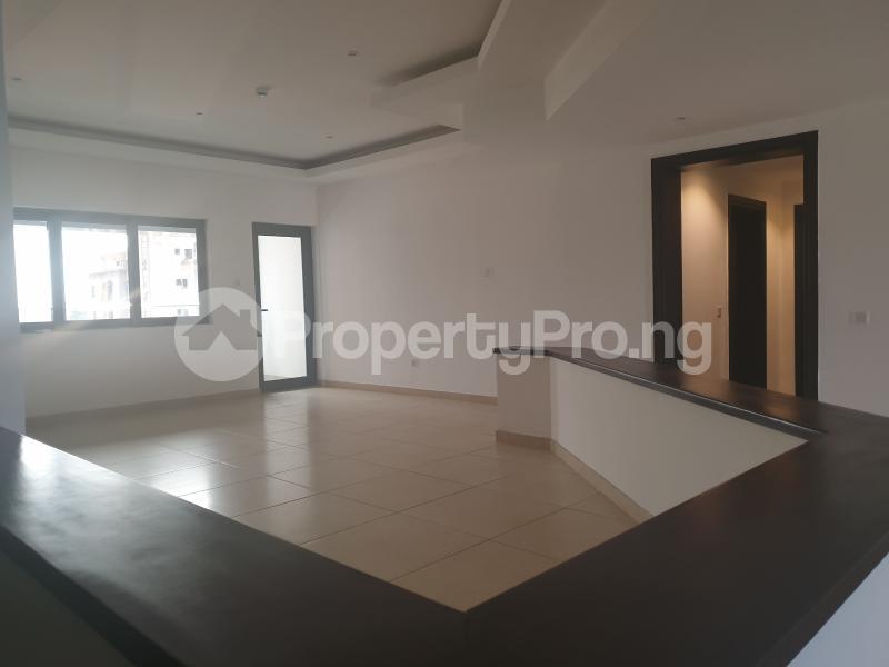 3 bedroom Flat / Apartment for rent lateef Jakande Avenue Old Ikoyi Ikoyi Lagos - 3