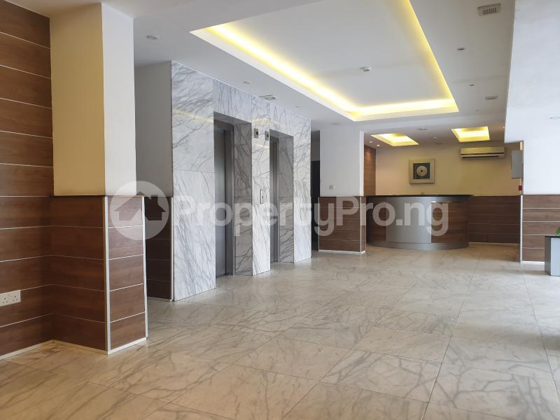 3 bedroom Flat / Apartment for rent lateef Jakande Avenue Old Ikoyi Ikoyi Lagos - 0