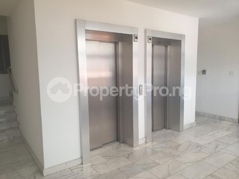 3 bedroom Flat / Apartment for rent lateef Jakande Avenue Old Ikoyi Ikoyi Lagos - 12