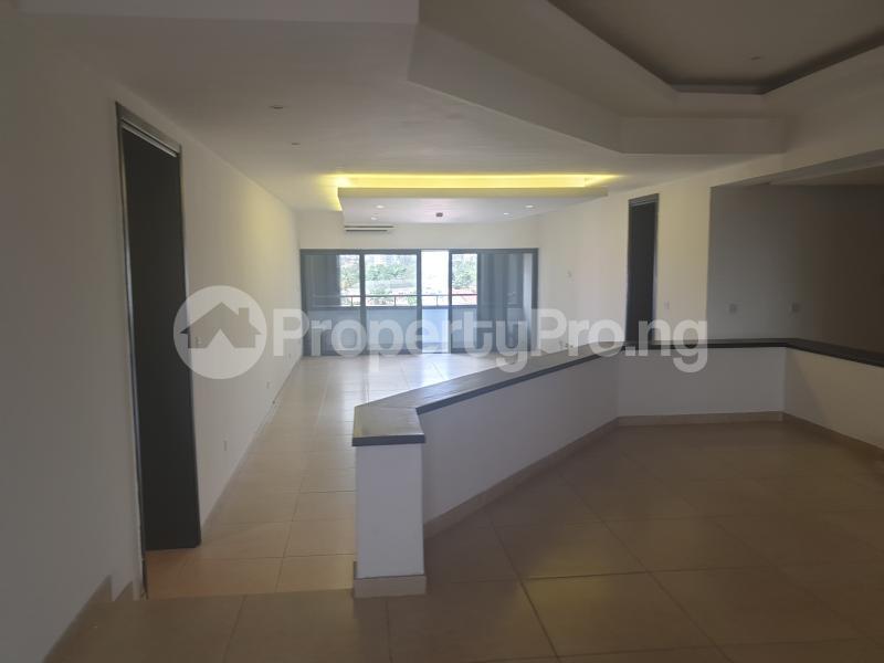 3 bedroom Flat / Apartment for rent lateef Jakande Avenue Old Ikoyi Ikoyi Lagos - 7