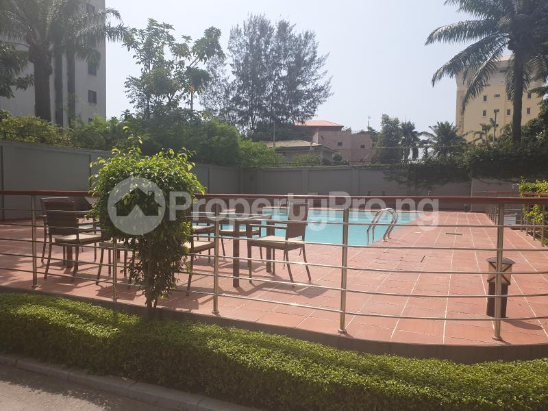3 bedroom Flat / Apartment for rent lateef Jakande Avenue Old Ikoyi Ikoyi Lagos - 14