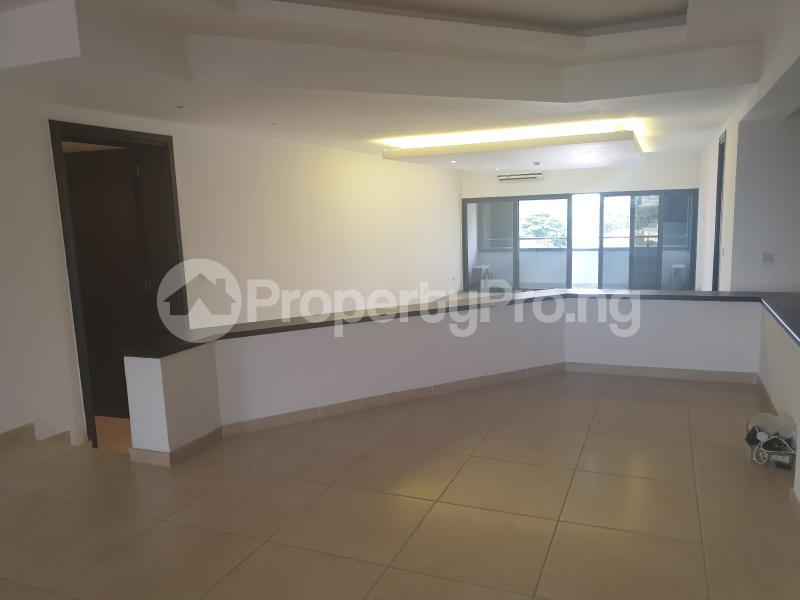 3 bedroom Flat / Apartment for rent lateef Jakande Avenue Old Ikoyi Ikoyi Lagos - 4