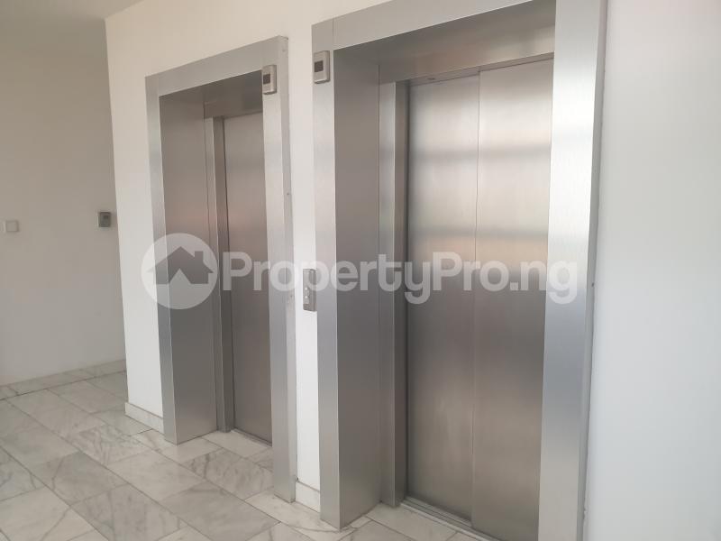 3 bedroom Flat / Apartment for rent lateef Jakande Avenue Old Ikoyi Ikoyi Lagos - 1