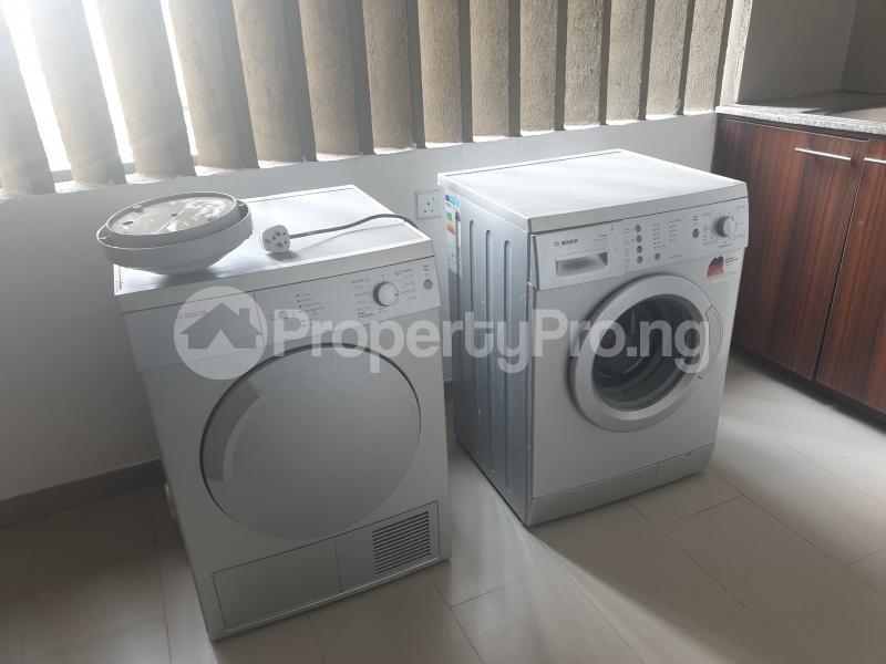 3 bedroom Flat / Apartment for rent lateef Jakande Avenue Old Ikoyi Ikoyi Lagos - 5