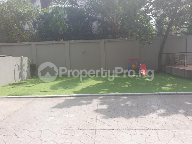 3 bedroom Flat / Apartment for rent lateef Jakande Avenue Old Ikoyi Ikoyi Lagos - 13