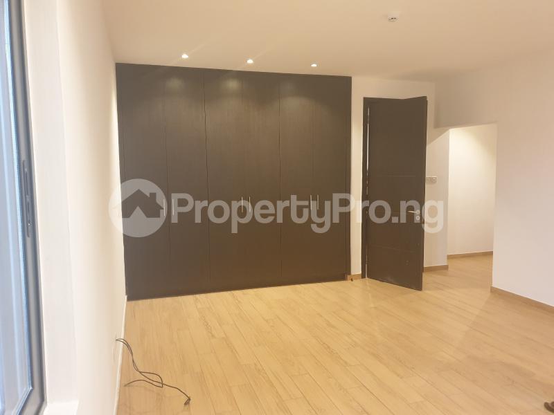 3 bedroom Flat / Apartment for rent lateef Jakande Avenue Old Ikoyi Ikoyi Lagos - 10