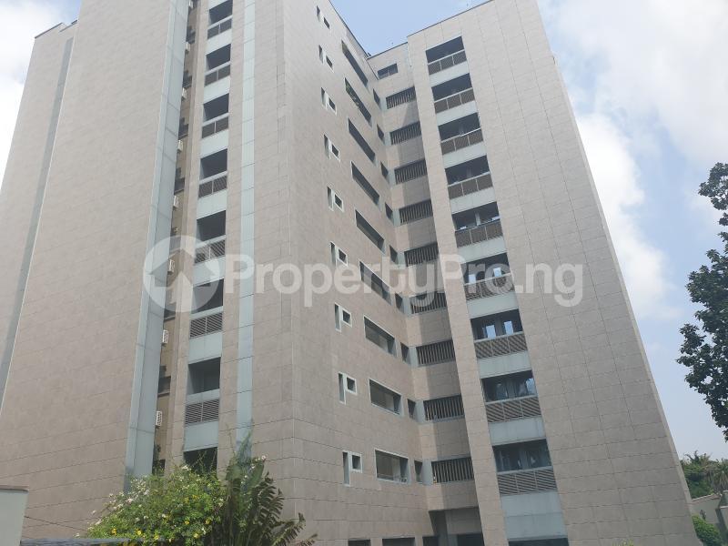 3 bedroom Flat / Apartment for rent lateef Jakande Avenue Old Ikoyi Ikoyi Lagos - 17