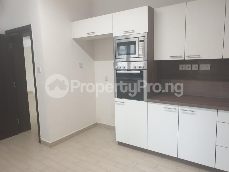 3 bedroom Flat / Apartment for rent lateef Jakande Avenue Old Ikoyi Ikoyi Lagos - 6