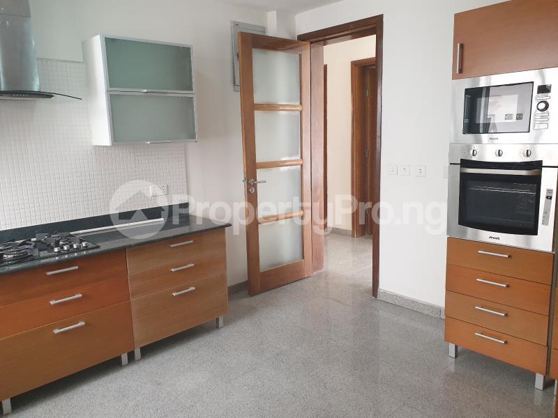3 bedroom Flat / Apartment for rent OFF NASARAWA STREET Banana Island Ikoyi Lagos - 2